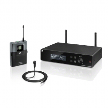 Sennheiser XSW2-ME2 Wireless Lavalier Set  - Range E